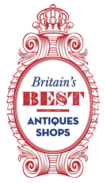 britains best antique shop